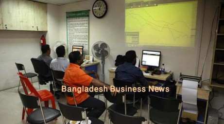 Bangladesh's stocks