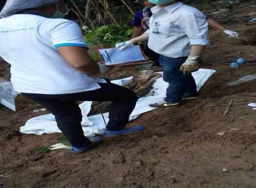 Bangladesh seeks urgent access to Thai survivor