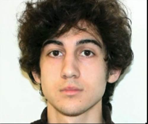 Death sentence for Boston bomber
