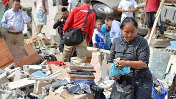 13 die as tornado hits Mexico and Texas