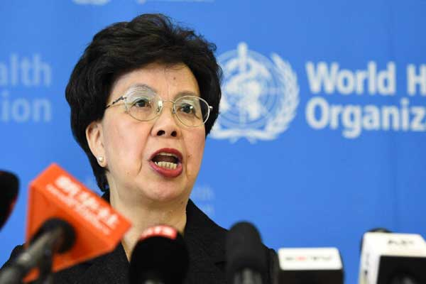 Ebola crisis prompts $100m WHO emergency fund