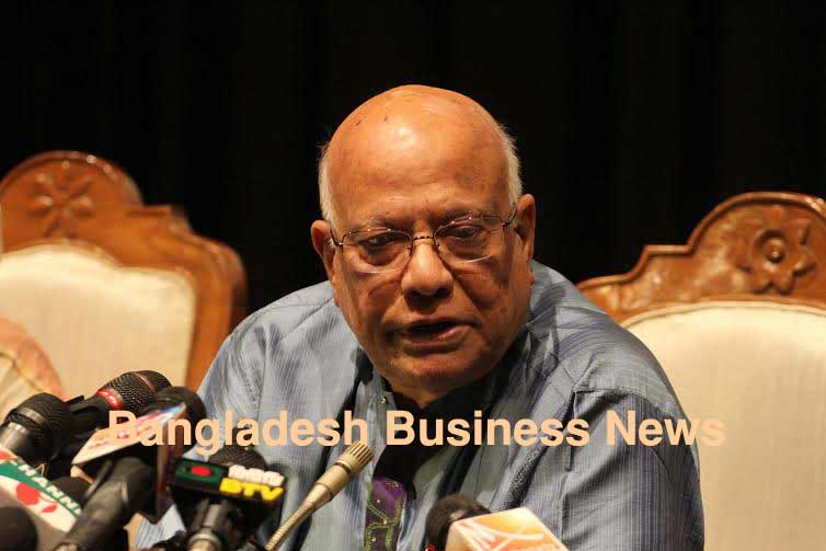 $100m stolen: Bangladesh Bank keeps finance minister unaware