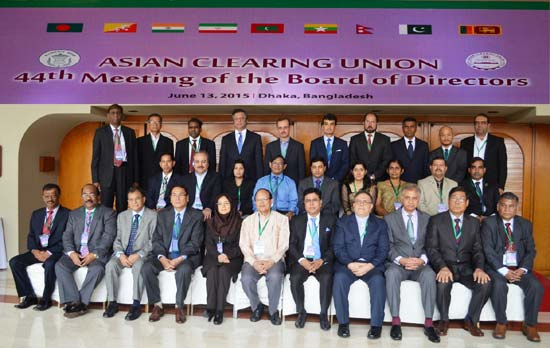Asian Clearing Union to add new members, boost intra-forum trade