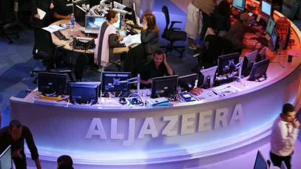 Al-Jazeera journalist arrested in Germany