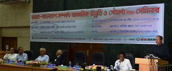 BB governor urges Indian businesses to utilize Bangladesh for producing goods