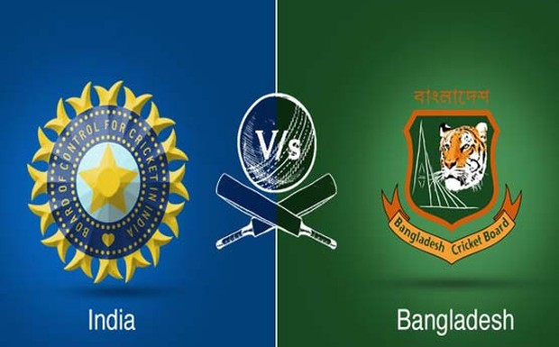 India team in Dhaka to play Test, 3 ODIs