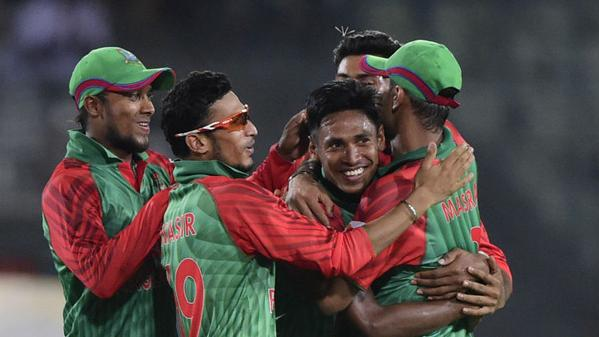 Bangladesh beat India by 79 runs