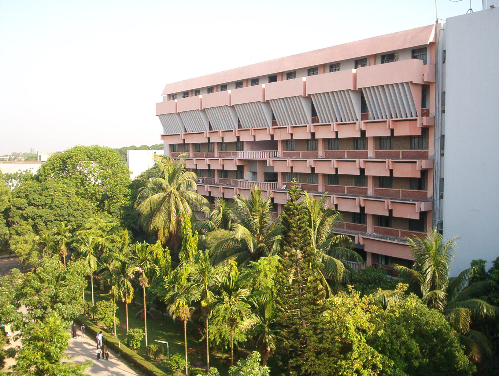 BUET closed for indefinite period