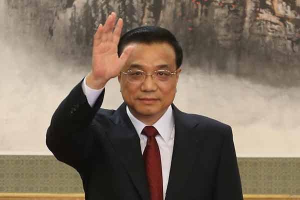 China ready to set out climate pledges: Li