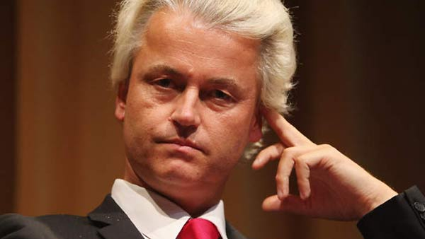Dutch rightist to show Muhammad cartoons