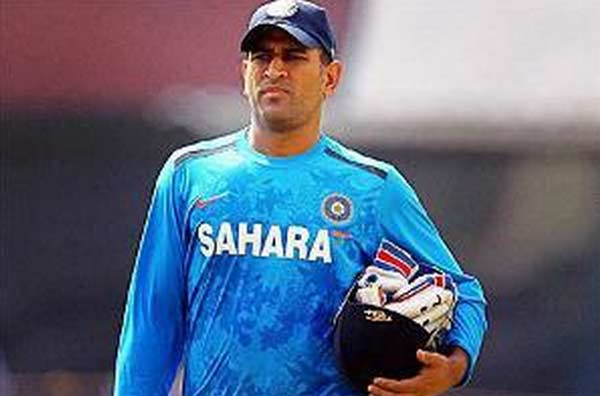 Dhoni needs yoga badly: Bedi