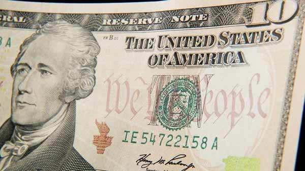 US to put woman on new $10 note