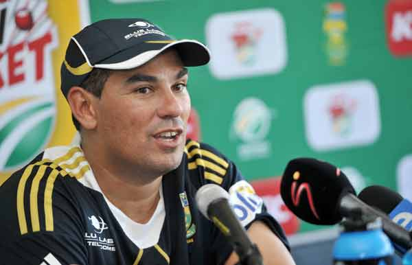 Domingo talks up Bangladesh threat