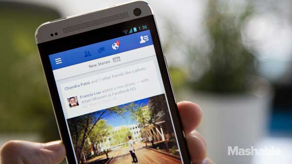 Facebook News Feed changes again