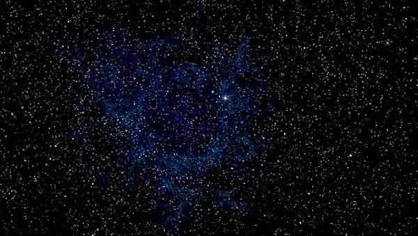 Over 800 dark galaxies found