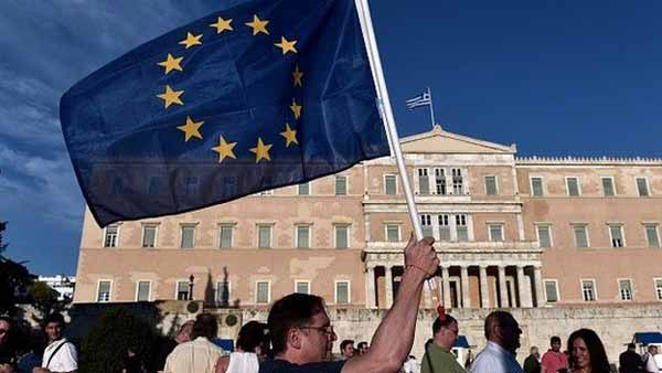 Greece talks before vote 'ruled out'