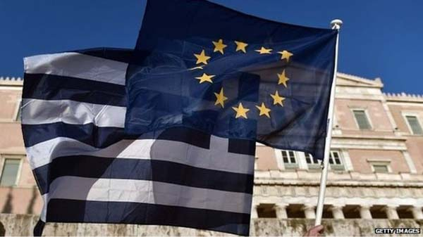 Greece faces eurozone decision day