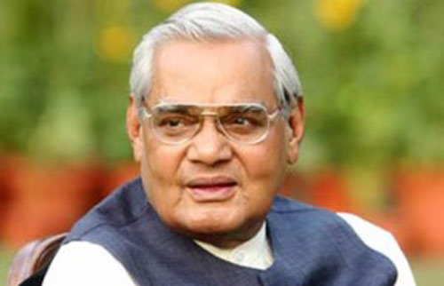 Atal Bihari Vajpayee to be honoured by Bangladesh