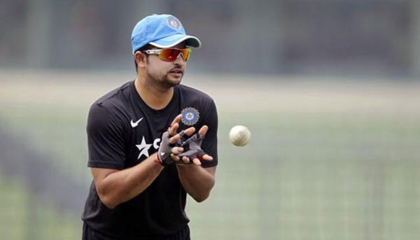 We are still a better team than Bangladesh: Raina