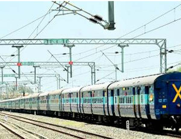 Agartala-Akhaura railway link will be completed by 2017