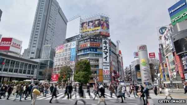 Japan's growth revised sharply higher