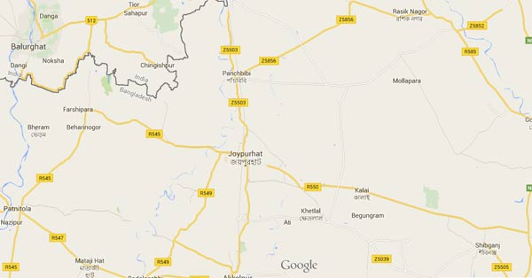 Man killed son, 3 more family members in Bangladesh