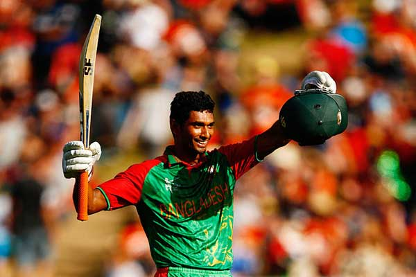My senseless mistake was responsible for India defeat: Bangladesh's Mahmudullah