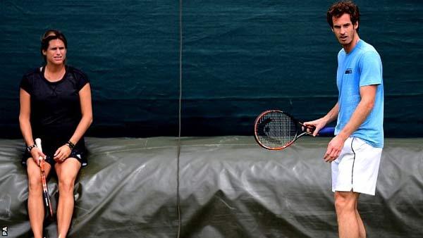 Wimbledon 2015: Andy Murray to play Mikhail Kukushkin