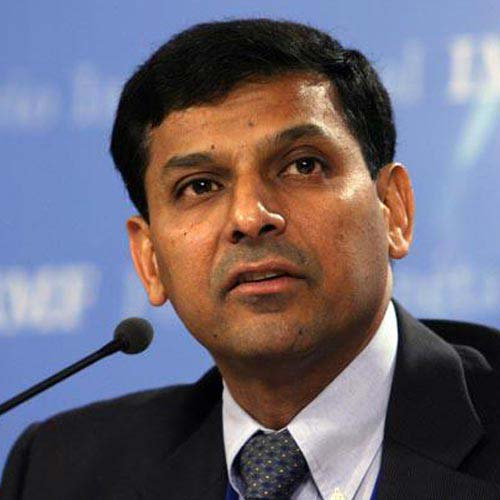 "RBI chief for defining ""new rules of the game"""