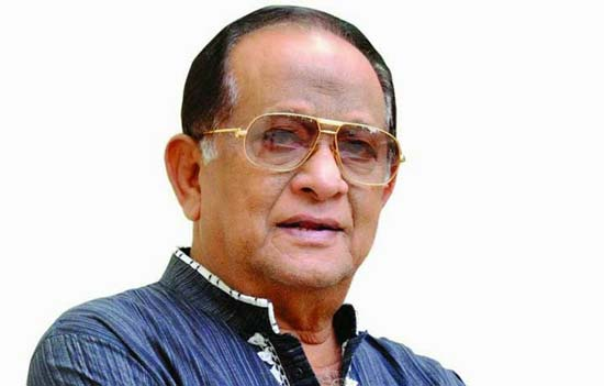 Bangladesh's film star Razzak put in ICU