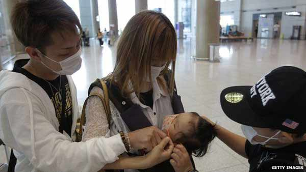 6th Mers death in S Korea amid rise in cases