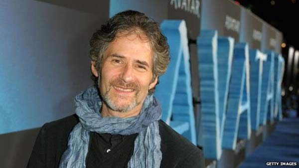 Titanic music composer James Horner dies in plane crash