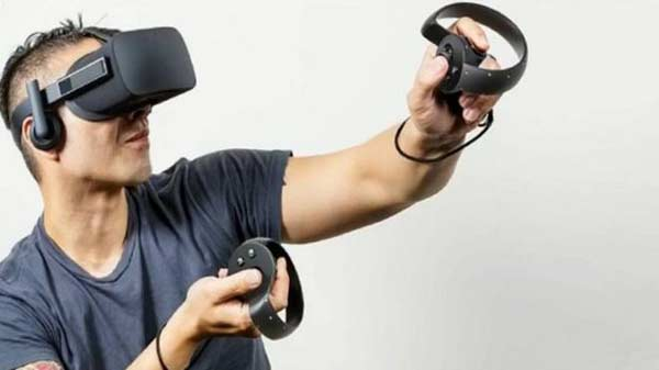 Oculus and Xbox create VR tie-up