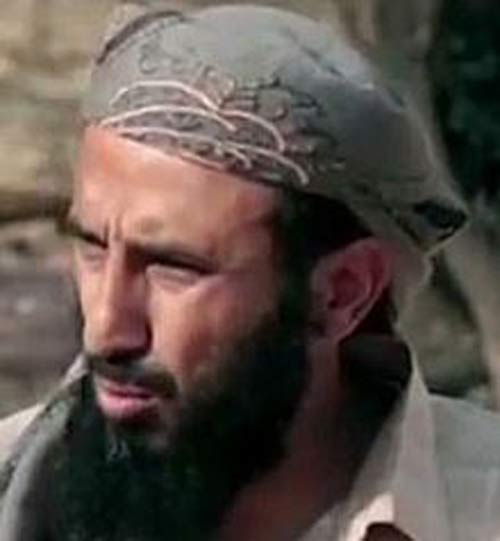 Top al-Qaeda leader killed in Yemen