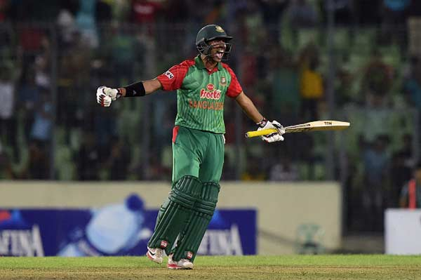 Mashrafe lauds Bangladesh's mentally strong outlook