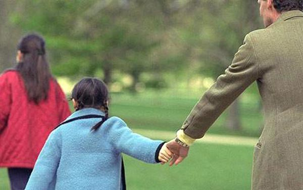 Children who spend time with their fathers have a higher IQ
