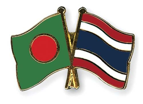 Bangladesh-Thai Foreign Office Consultations Thursday