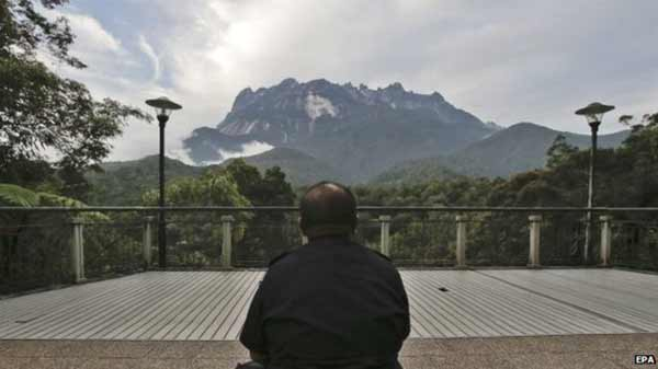 Malaysia mountain 'nudists' in court