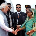 Modi's Bangladesh visit