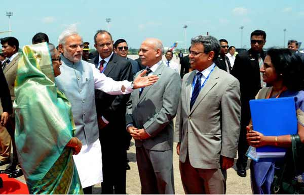 How Bangladesh media covering Modi's visit