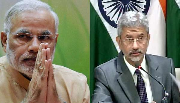 Modi's Bangladesh visit would be 'historic': Jaishankar