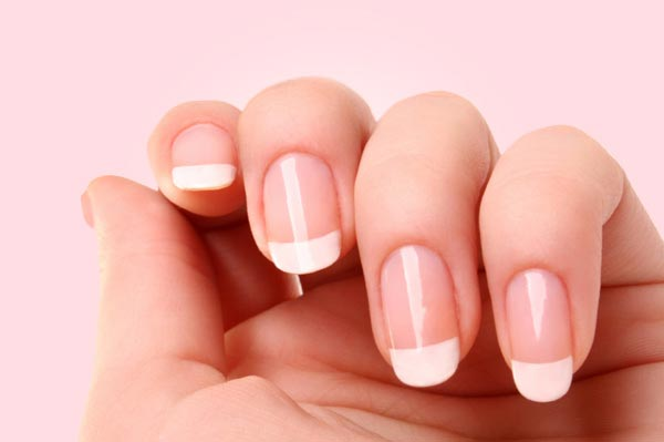 Great tips to get strong nails
