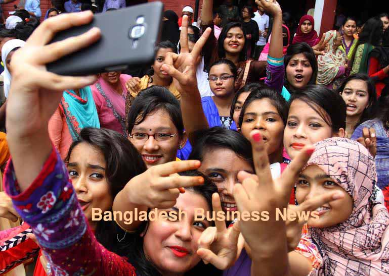 88.29pc pass SSC exams in Bangladesh