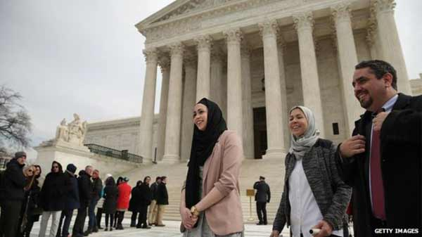 US muslim in abercrombie hijab win
