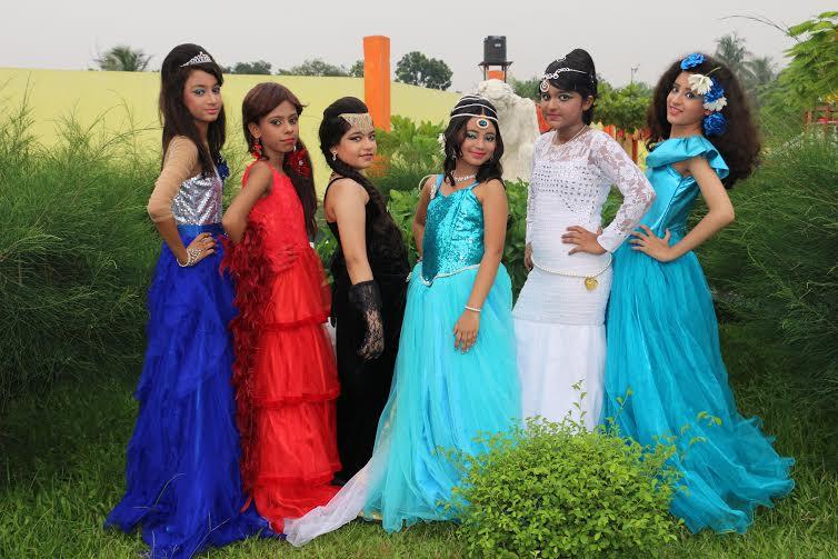 'Ichchhe Ghuri', the Eid Dhamaka, for kids in Boishakhi tv