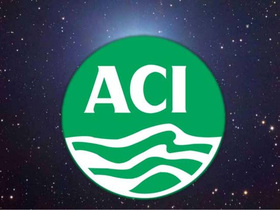ACI dominates week's top turnover chart on DSE