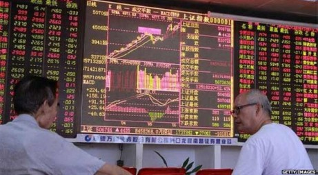 Global stock markets resilient after 'no' vote