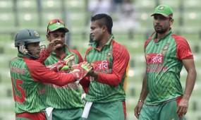 Bangladesh eyes series-levelling win