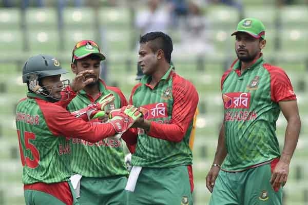 T20 skills in focus at Bangladesh's base camp