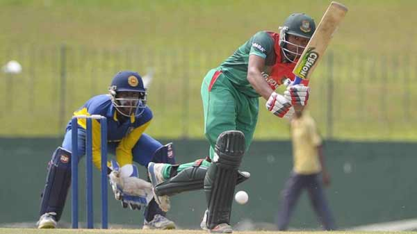 All-round Bangladesh complete dominating win